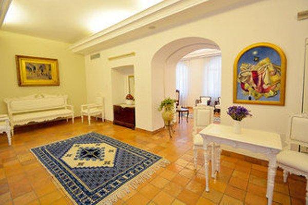 Villa Romana Hotel & Spa - фото 14