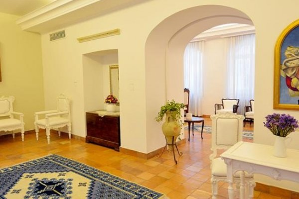 Villa Romana Hotel & Spa - фото 15