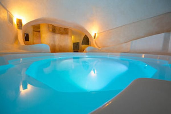 Villa Romana Hotel & Spa - фото 16