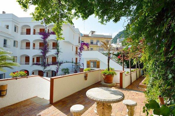 Villa Romana Hotel & Spa - фото 17