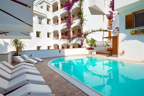 Villa Romana Hotel & Spa - фото 18