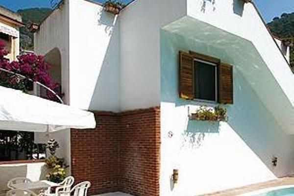 Villa Romana Hotel & Spa - фото 19