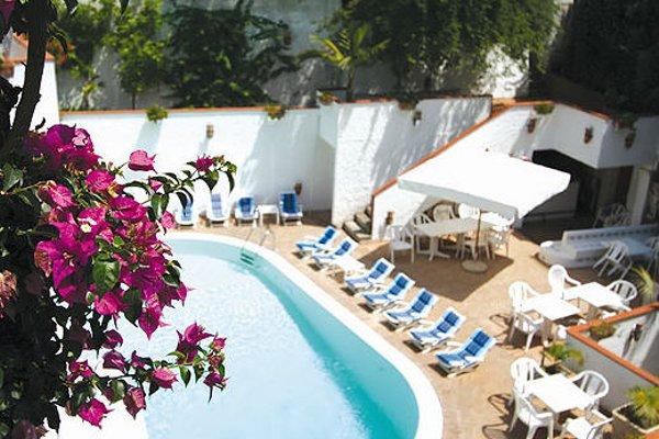 Villa Romana Hotel & Spa - фото 20