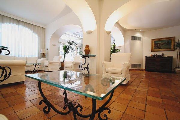 Villa Romana Hotel & Spa - фото 4