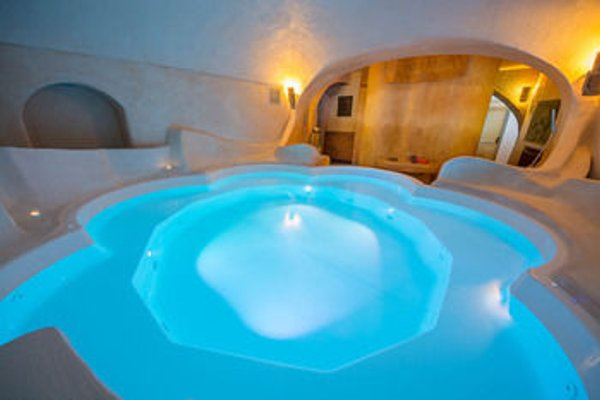Villa Romana Hotel & Spa - фото 9