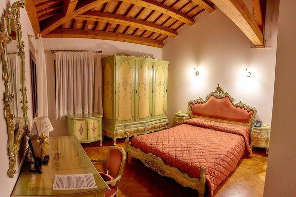 Hotel Riviera dei Dogi - фото 50