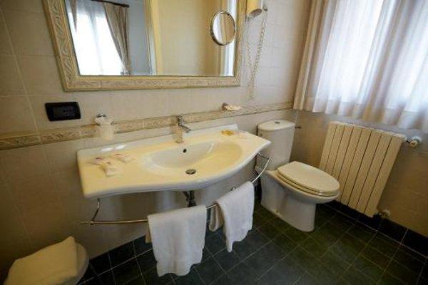 Hotel Riviera dei Dogi - фото 11