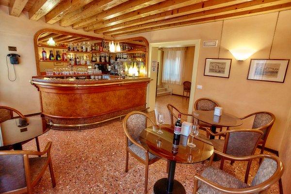 Hotel Riviera dei Dogi - фото 13