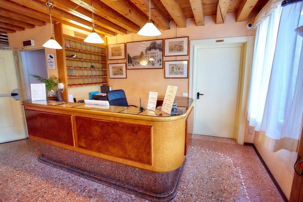 Hotel Riviera dei Dogi - фото 16