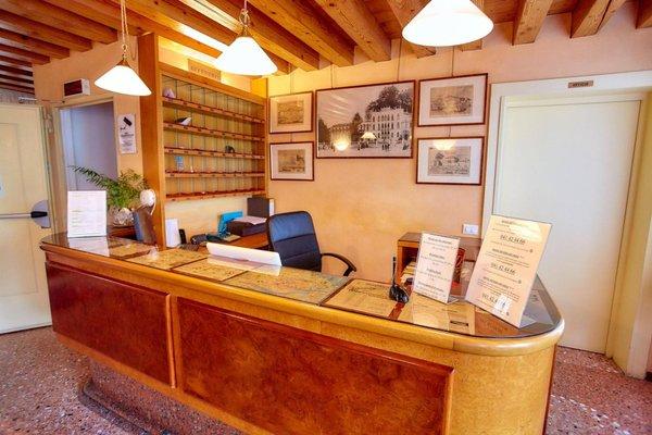 Hotel Riviera dei Dogi - фото 17
