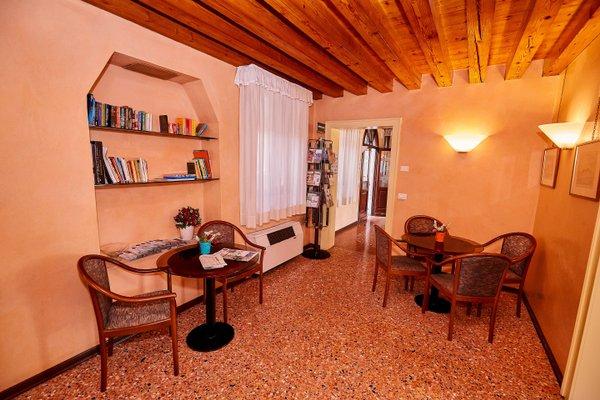 Hotel Riviera dei Dogi - фото 18