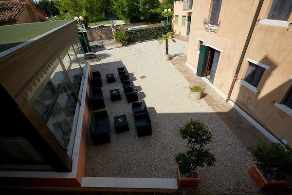 Hotel Riviera dei Dogi - фото 20