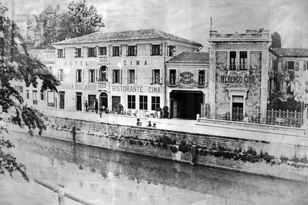 Hotel Riviera dei Dogi - фото 22