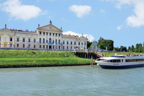 Hotel Riviera dei Dogi - фото 23