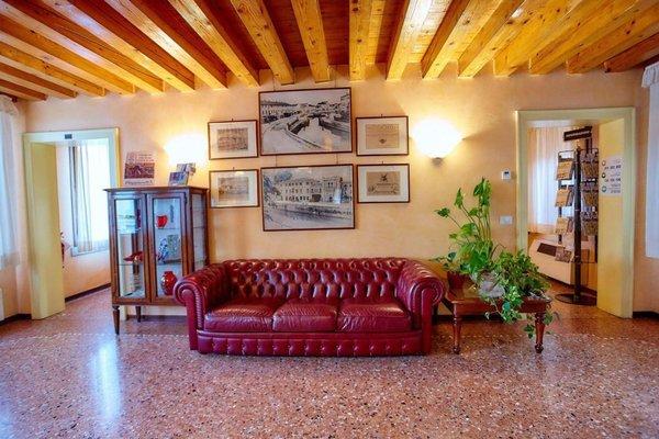 Hotel Riviera dei Dogi - фото 7