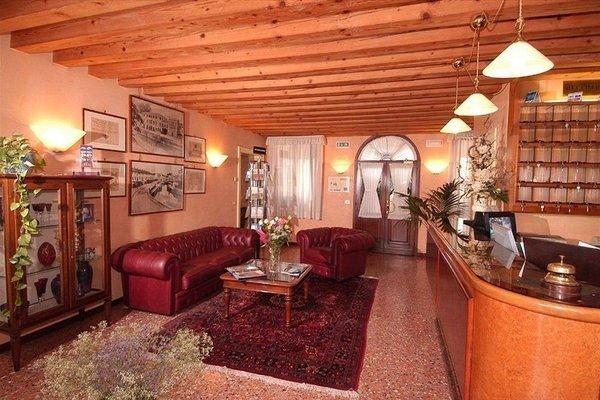 Hotel Riviera dei Dogi - фото 8