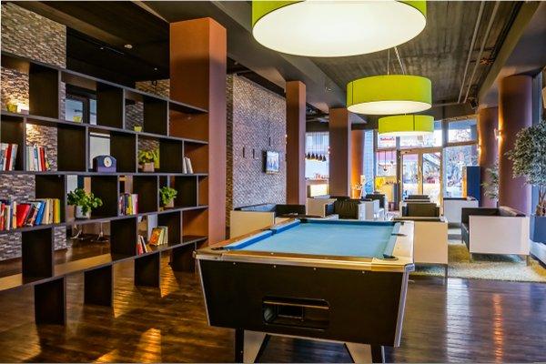 Smart Stay Hotel Berlin City - фото 14