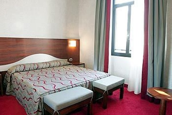 Central Park Hotel Modena - фото 50