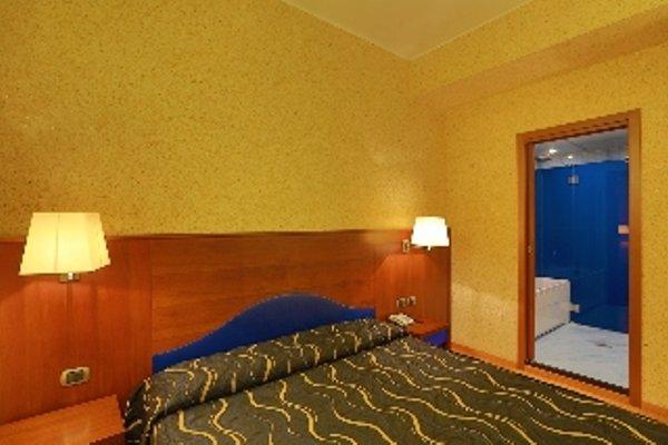 Central Park Hotel Modena - фото 3
