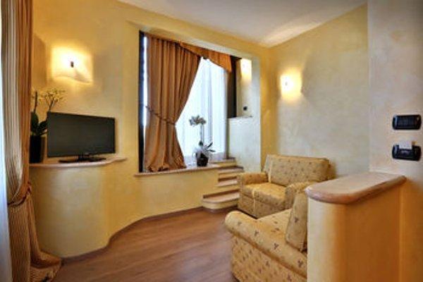 Central Park Hotel Modena - фото 5