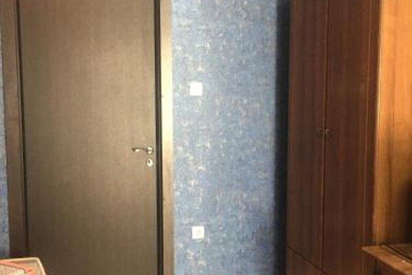 Отель Рябинка - фото 19