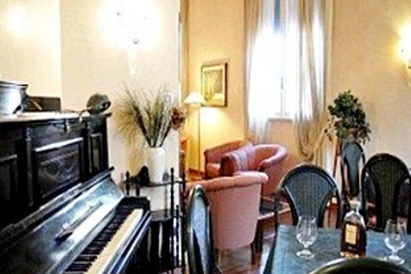 Hotel Estense - фото 12