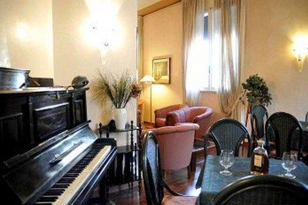Hotel Estense - фото 13
