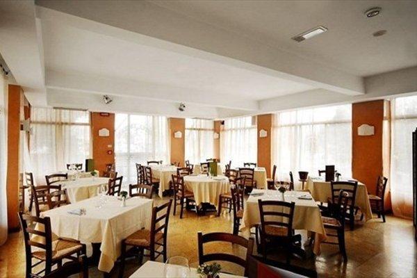 Hotel Estense - фото 15