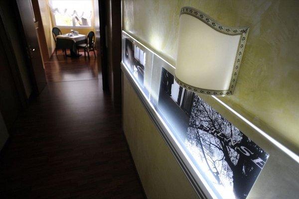 Hotel Estense - фото 16