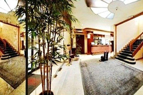 Hotel Estense - фото 18