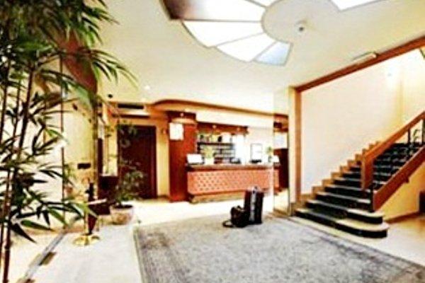 Hotel Estense - фото 19