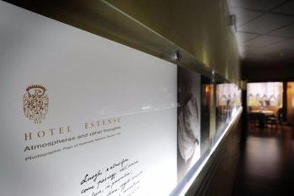 Hotel Estense - фото 22