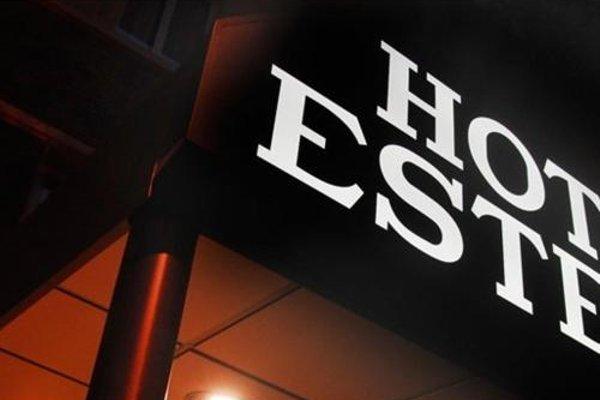 Hotel Estense - фото 23