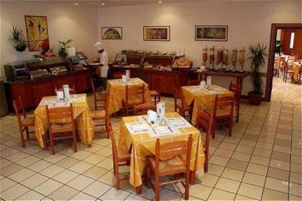 Idea Hotel Modena - фото 11