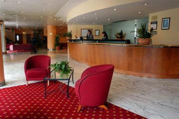Idea Hotel Modena - фото 14