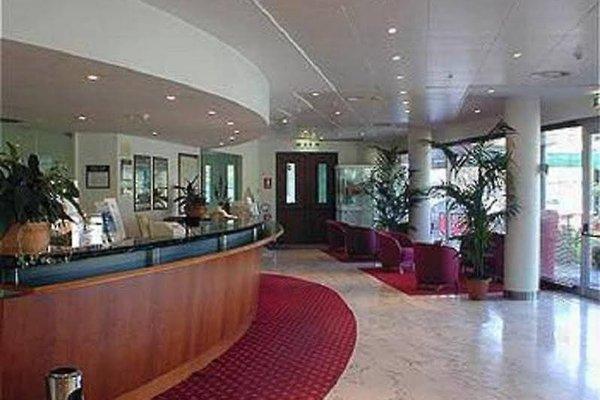 Idea Hotel Modena - фото 15