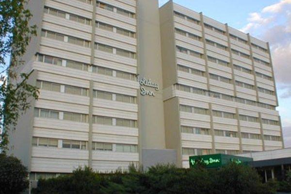 Idea Hotel Modena - фото 21