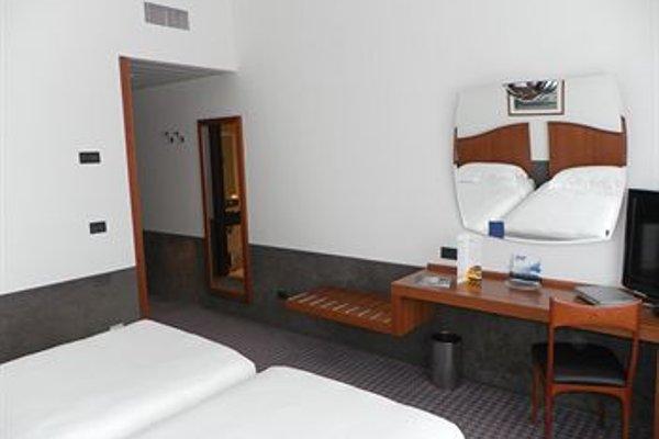 Idea Hotel Modena - фото 4