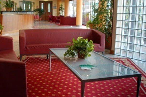 Idea Hotel Modena - фото 5