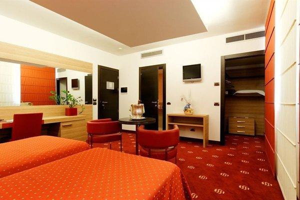 Raffaello Hotel Modena - фото 50