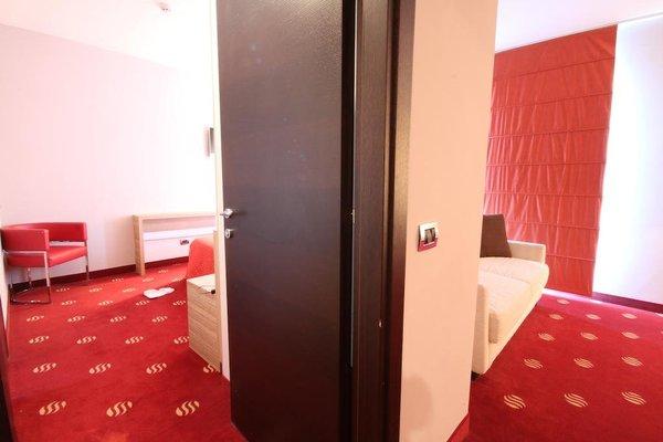 Raffaello Hotel Modena - фото 20