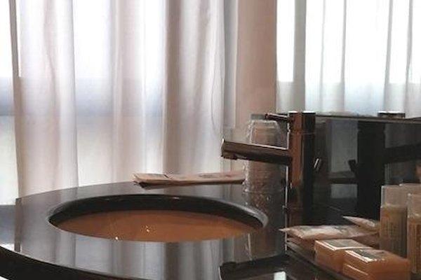 Raffaello Hotel Modena - фото 21