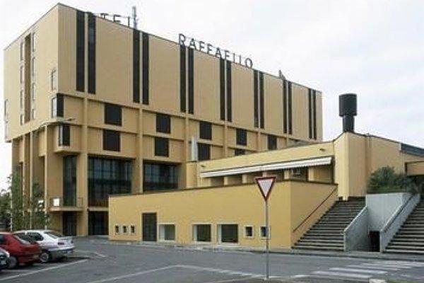 Raffaello Hotel Modena - фото 22