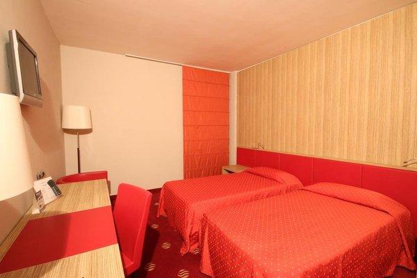 Raffaello Hotel Modena - фото 4