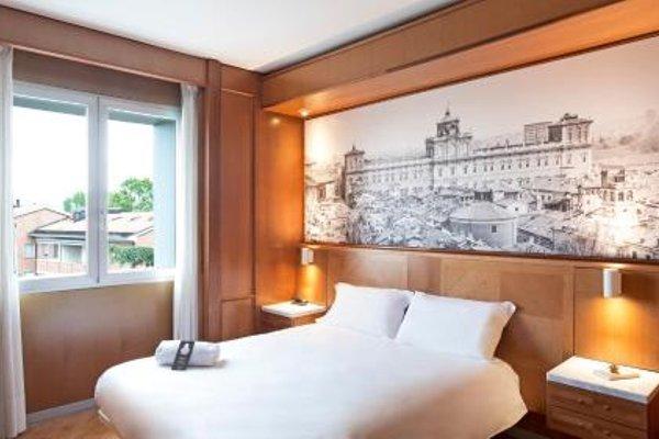 Hotel Real Fini Via Emilia - фото 50