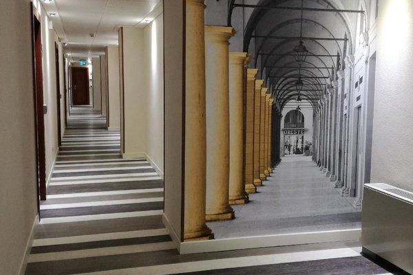 Hotel Real Fini Via Emilia - фото 18