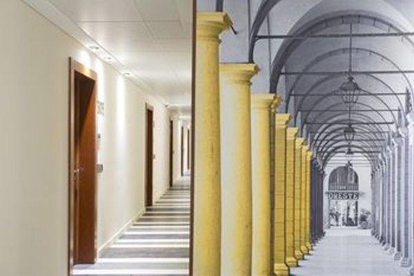 Hotel Real Fini Via Emilia - фото 21