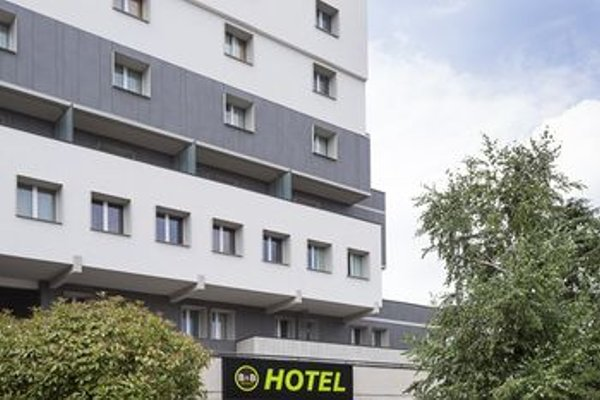 Hotel Real Fini Via Emilia - фото 22
