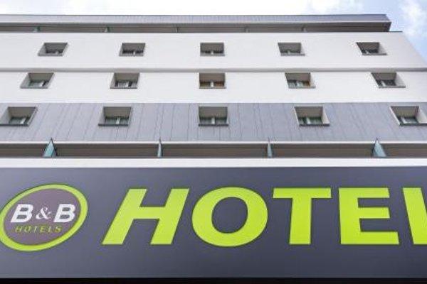 Hotel Real Fini Via Emilia - фото 23