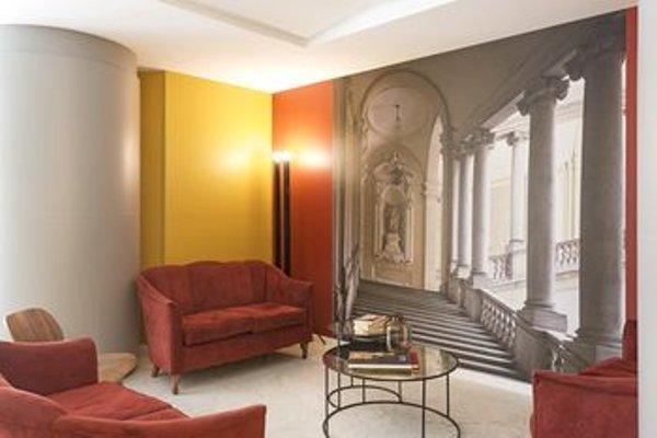 Hotel Real Fini Via Emilia - фото 7